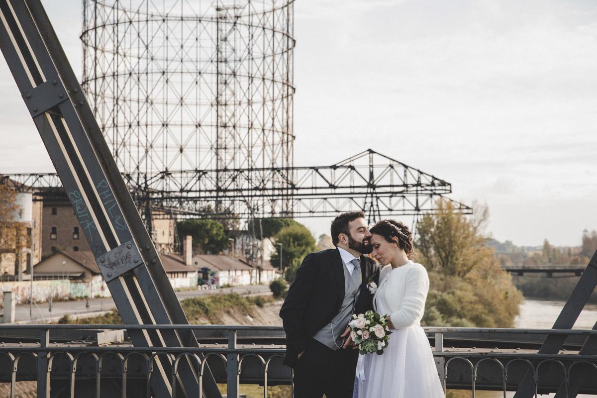 MATRIMONIO A ROMA OSTIENSE PONTE DI FERRO