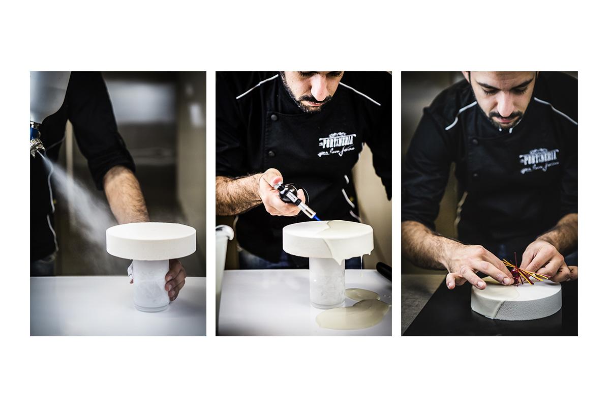 STORIA DEL PRODOTO - FOTOGRAFIA COMMERCIALE DI FOOD