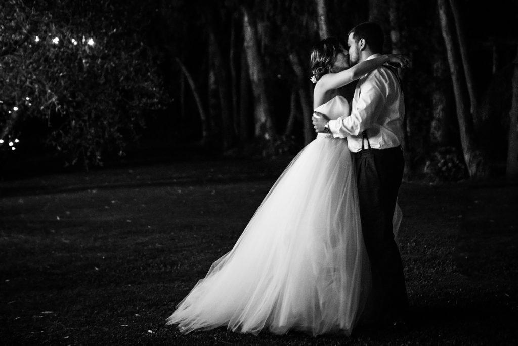 MATRIMONIO CHIC il ballo degli sposi