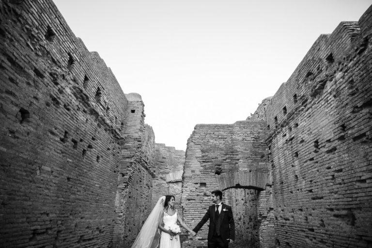 Matrimonio Scuderie Cicognani