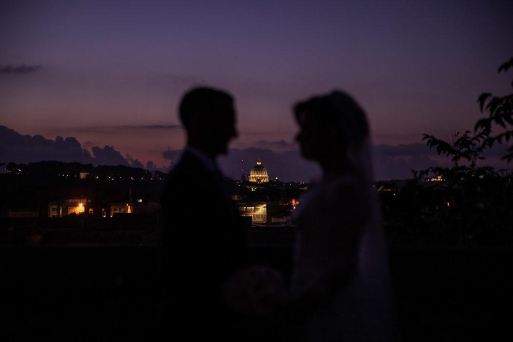 Matrimonio a Casina di Macchia Madama