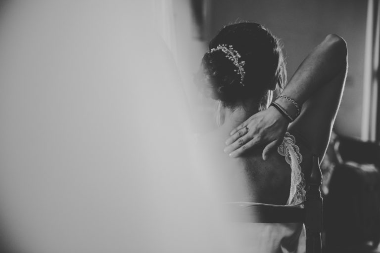 FOTOGRAFIA DI MATRIMONIO - EMOTIONAL WEDDING