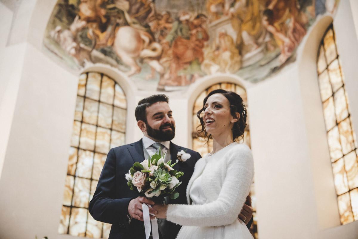 MATRIMONIO A ROMA, SAN GIOVANNI IN PORTA LATINA