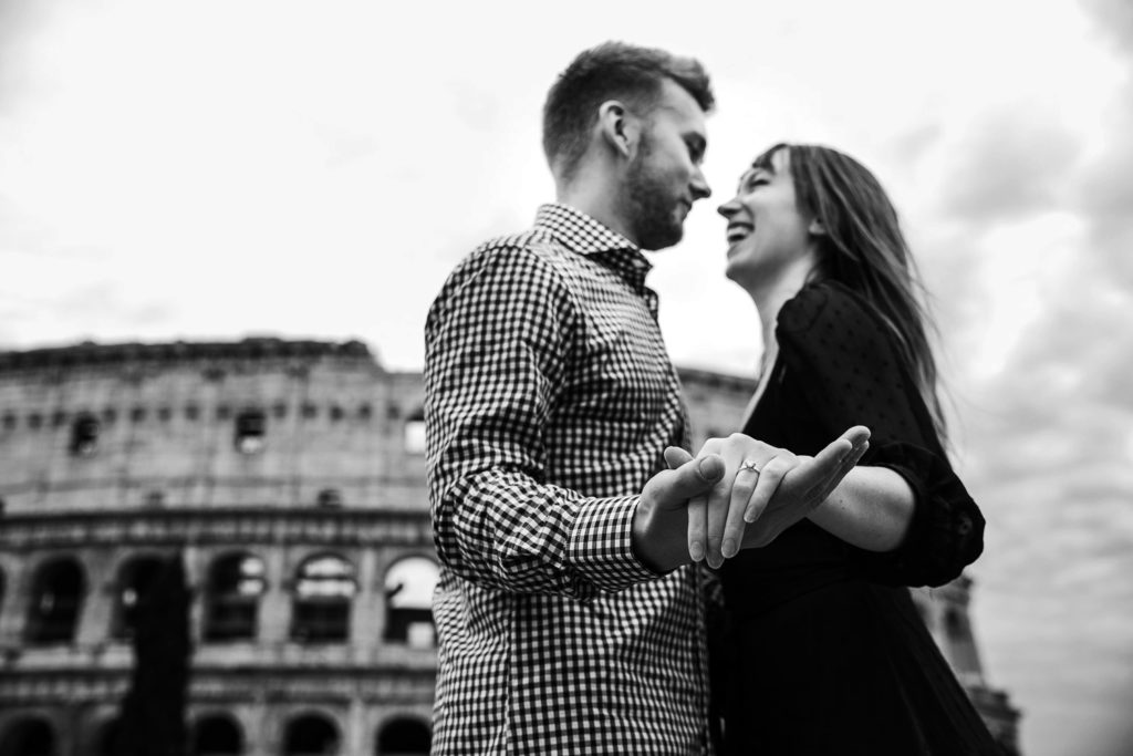 ITALY WEDDINGS AND ENGAGEMENTS PHOTOS