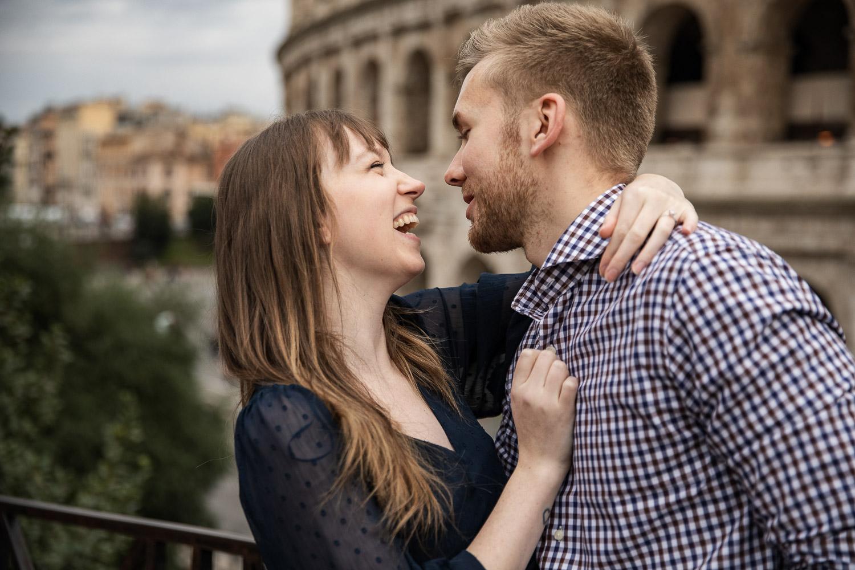 ROME PHOTO SHOOT