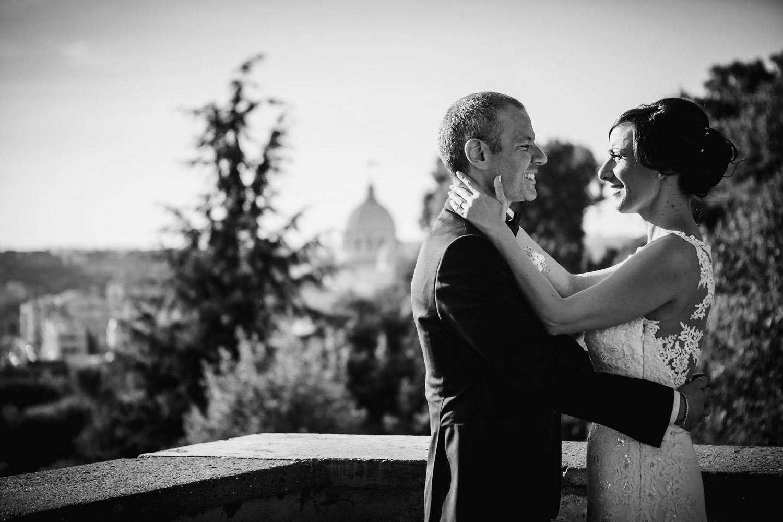 Matrimonio da grandi